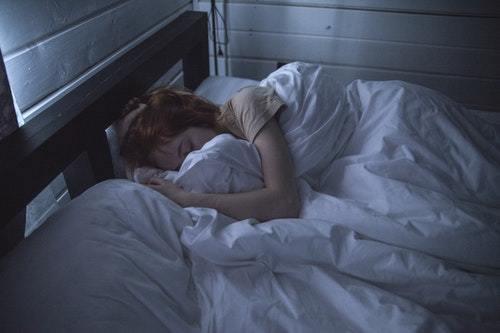 Tiefer Schlaf